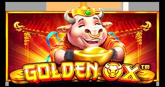 สล็อตวัวทอง Golden Ox