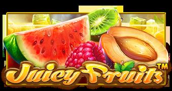 สล็อตออนไลน์ Juicy Fruit