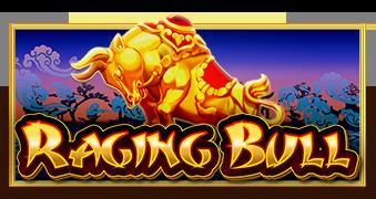 สล็อตออนไลน์ Raging Bull ฟรีเครดิต
